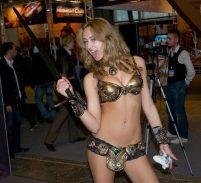 Cobertura E3 2012 - Booth Babes (1)