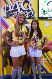 Cobertura E3 2012 - Booth Babes (13)