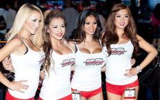 Cobertura E3 2012 - Booth Babes (16)