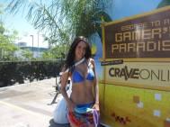 Cobertura E3 2012 - Booth Babes (20)