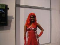 Cobertura E3 2012 - Booth Babes (25)
