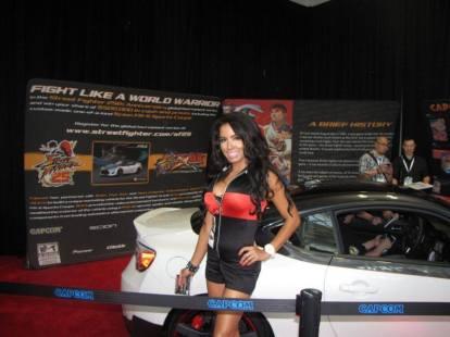 Cobertura E3 2012 - Booth Babes (26)