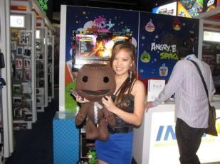 Cobertura E3 2012 - Booth Babes (28)