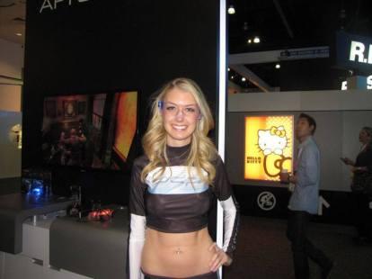 Cobertura E3 2012 - Booth Babes (29)