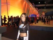 Cobertura E3 2012 - Booth Babes (31)