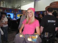 Cobertura E3 2012 - Booth Babes (33)