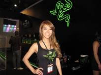 Cobertura E3 2012 - Booth Babes (35)