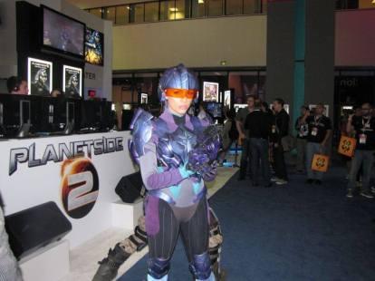 Cobertura E3 2012 - Booth Babes (37)