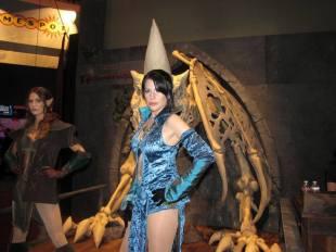 Cobertura E3 2012 - Booth Babes (38)
