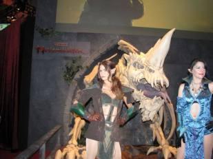 Cobertura E3 2012 - Booth Babes (39)