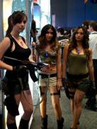 Cobertura E3 2012 - Booth Babes (4)
