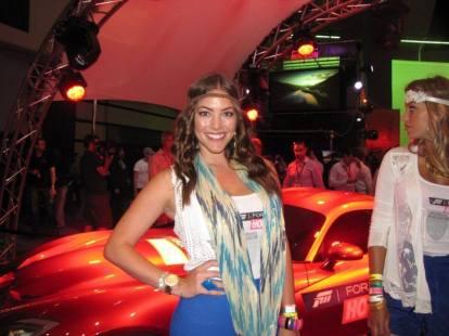 Cobertura E3 2012 - Booth Babes (40)