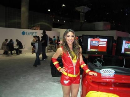Cobertura E3 2012 - Booth Babes (48)