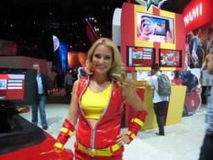 Cobertura E3 2012 - Booth Babes (49)