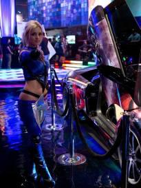 Cobertura E3 2012 - Booth Babes (5)
