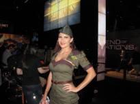 Cobertura E3 2012 - Booth Babes (52)