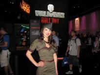 Cobertura E3 2012 - Booth Babes (53)