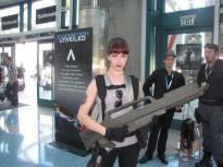 Cobertura E3 2012 - Booth Babes (57)