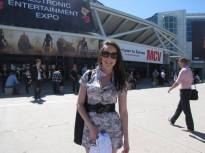 Cobertura E3 2012 - Booth Babes (58)