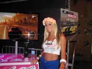 Cobertura E3 2012 - Booth Babes (60)