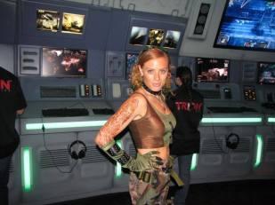 Cobertura E3 2012 - Booth Babes (61)