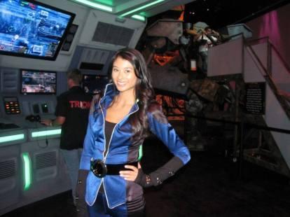 Cobertura E3 2012 - Booth Babes (62)