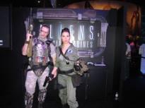 Cobertura E3 2012 - Booth Babes (63)