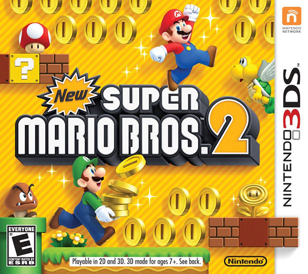 descargar new super mario bros 2 para 3ds