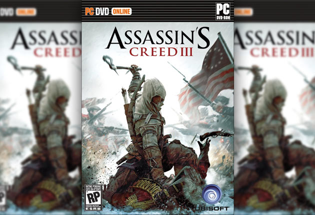assassins creed 3 descargar gratis para pc