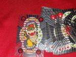 Club Nintendo - Platinum Playing Cards (5)