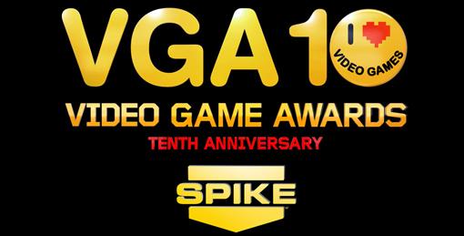 Spike VGA 2012