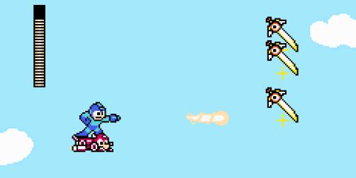 Street Fighter X Mega Man - Rush