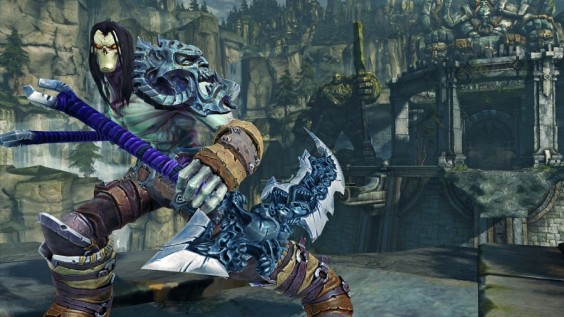 4to Players Awards - Darksiders II