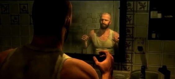 4to Players Awards - Max Payne 3