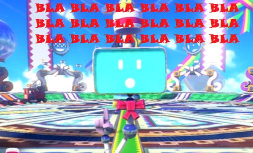 4to Players Awards - Nintendo Land Monita