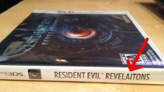 4to Players Awards - Resident Evil Revelations