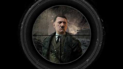 4to Players Awards - Sniper Elite V2 Hitler
