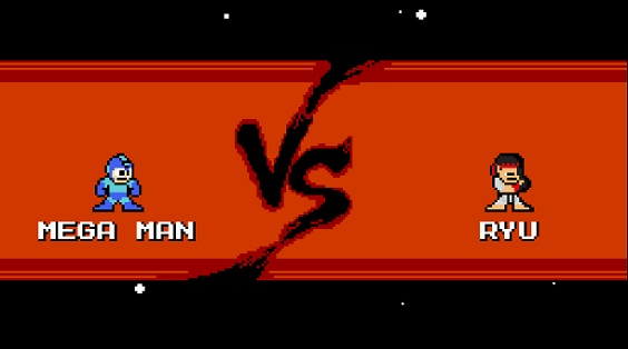 4to Players Awards - Street Fighter X Mega Man