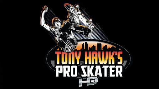 4to Players Awards - Tony Hawk's Pro Skater HD