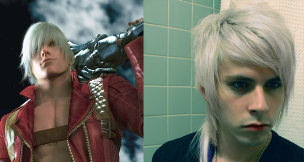 El verdadero Dante Emo