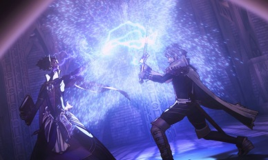Fire Emblem Awakening - Cinemas
