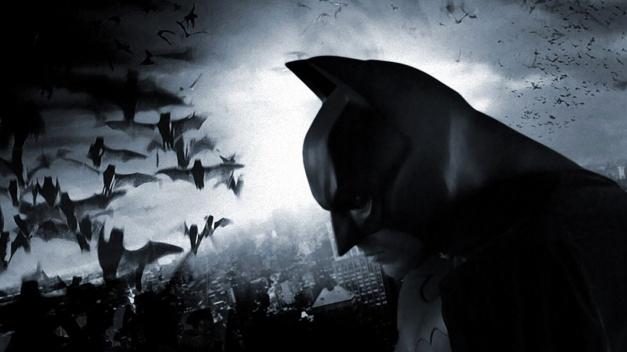 Batman - Wallpaper