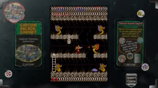 Capcom Arcade Cabinet (12)