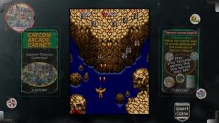 Capcom Arcade Cabinet (13)