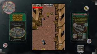 Capcom Arcade Cabinet (14)