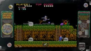 Capcom Arcade Cabinet (16)