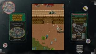 Capcom Arcade Cabinet (19)