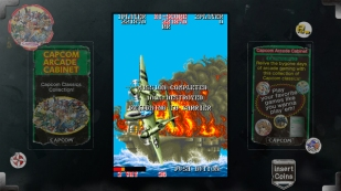Capcom Arcade Cabinet (24)