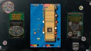 Capcom Arcade Cabinet (25)