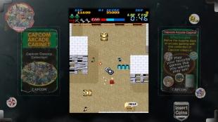 Capcom Arcade Cabinet (7)